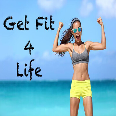 Get Fit For Life