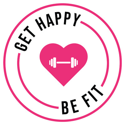 Get Happy Be Fit