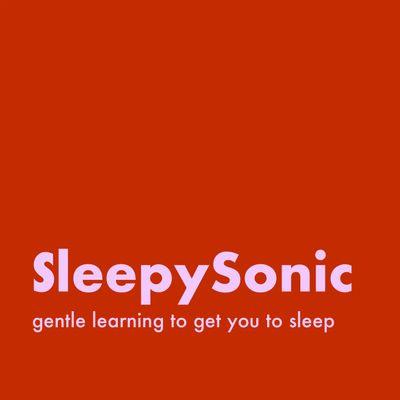Sleepy Sonic