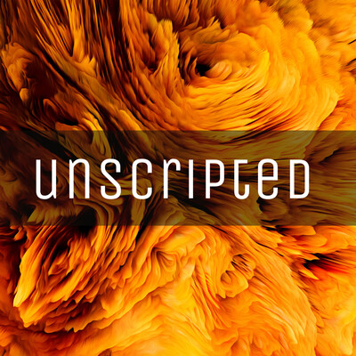 Unscripted by Elizabeth Angle + Co