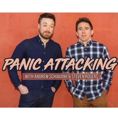 Panic Attacking Podcast