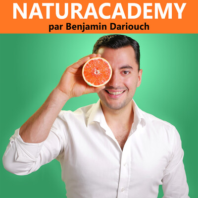 Naturacademy - Le podcast