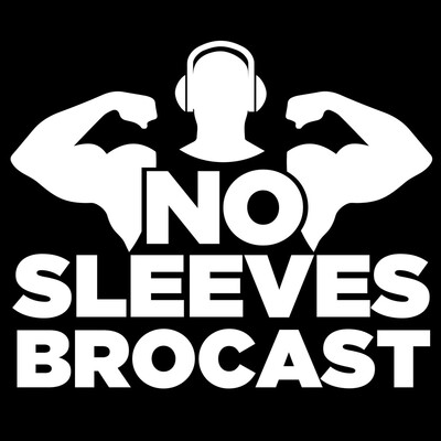 NO SLEEVES BROCAST