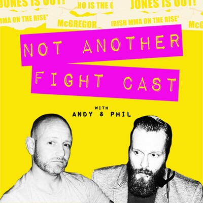Not another Fight-cast