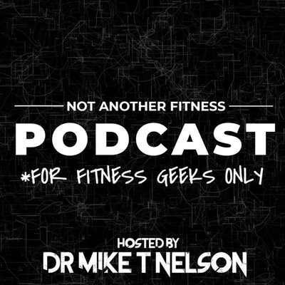 Not Another Fitness Podcast: For Fitness Geeks Only