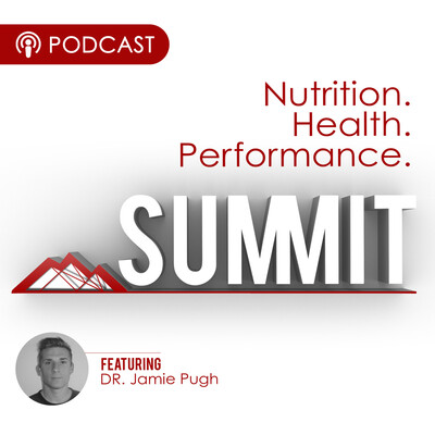 Nutrition, Health and Performance SUMMIT