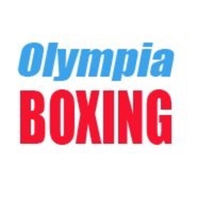 Olympia Boxing Podcast