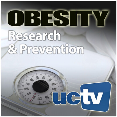 Obesity Research and Prevention (Audio)