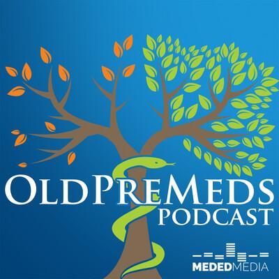 OldPreMeds Podcast