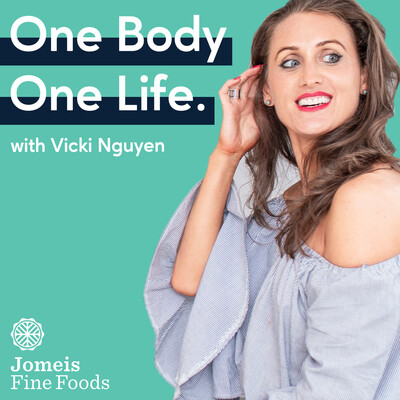 One Body One Life with Vicki Nguyen