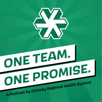 One Team. One Promise.