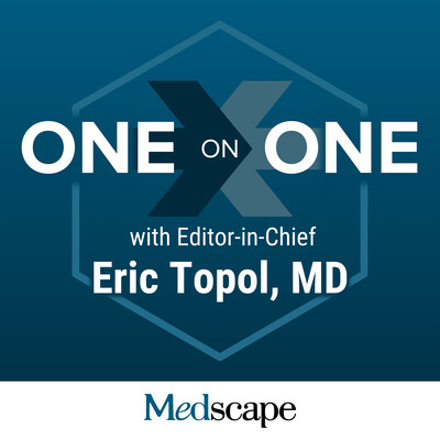 One-on-One with Eric Topol