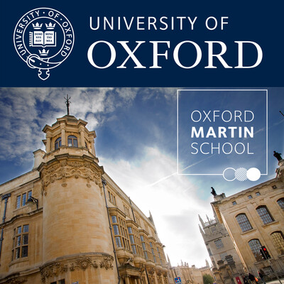 Oxford Martin School: Public Lectures and Seminars