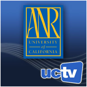 UC Agriculture and Natural Resources (Audio)