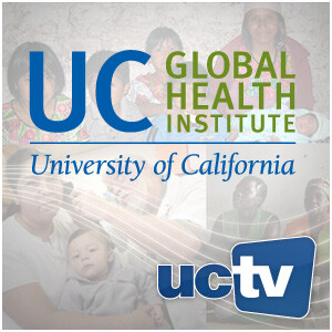 UC Global Health Institute (Audio)