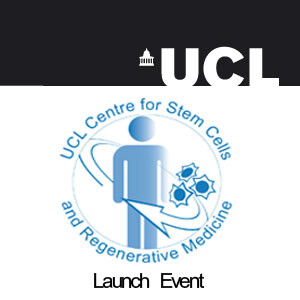 UCL Centre for Stem Cells and Regenerative Medicine Launch Event - Audio
