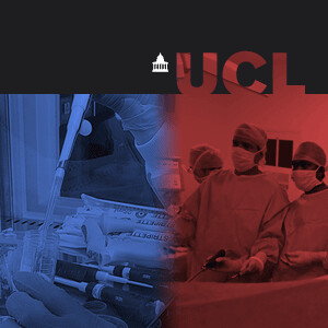 UCL Grand Round - Bench to Bedside - Audio