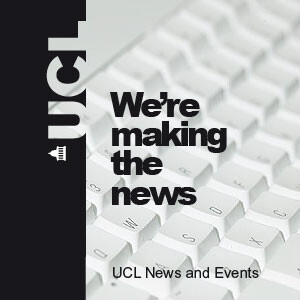 UCL News Roundup Podcast