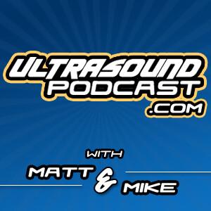 Ultrasound Podcast