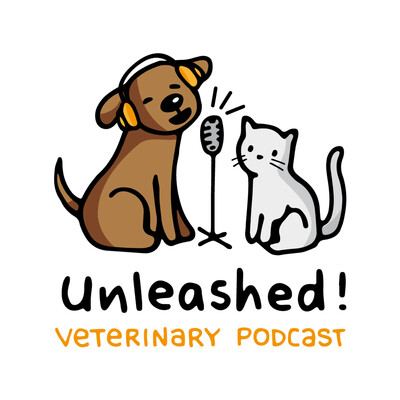 Unleashed Veterinary Podcast