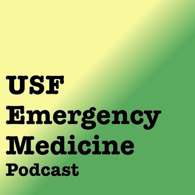 USF Emergency Medicine Podcast