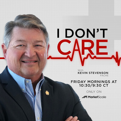 I Don't Care with Kevin Stevenson