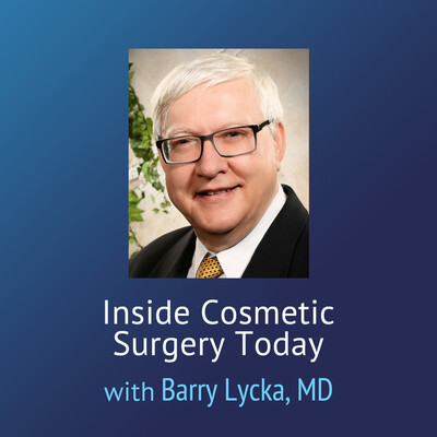 Inside Cosmetic Surgery Today – Barry Lycka MD