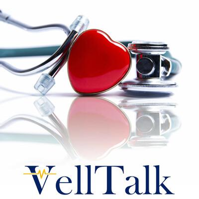 VellTalk's podcast