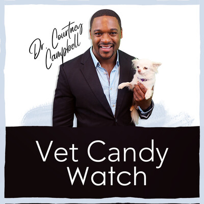 Vet Candy Watch