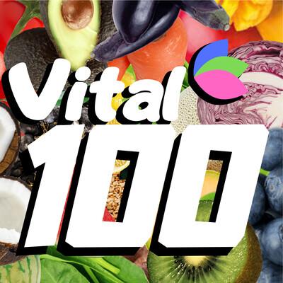 Vital 100