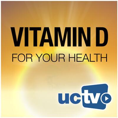 Vitamin D (Audio)