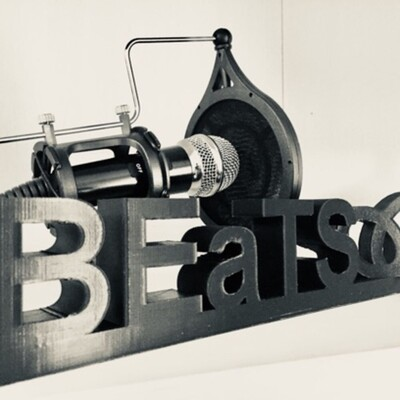 BEaTS Research Radio's Podcast
