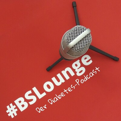 Blood Sugar Lounge - Der Diabetes-Podcast