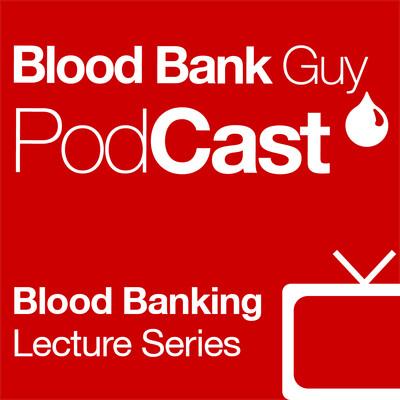 Blood Bank Guy Videos