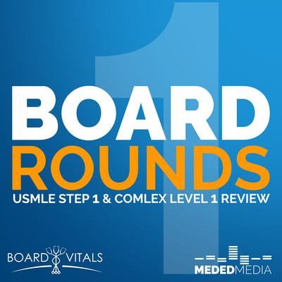 Board Rounds Prep for USMLE and COMLEX