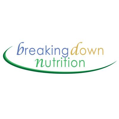 Breaking Down Nutrition