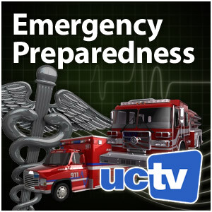 Emergency Preparedness (Audio)
