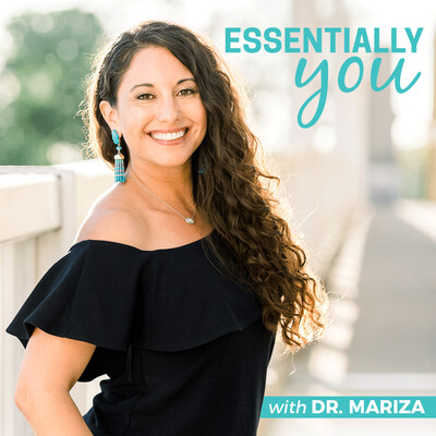 Essentially You: Empowering You On Your Health & Wellness Journey With Safe, Natural & Effective Solutions