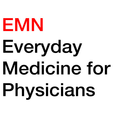 Everyday Medicine for Physicians