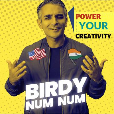 the Birdy Num Num Podcast