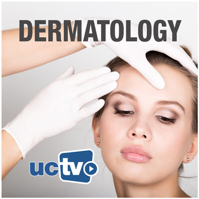 Dermatology (Audio)