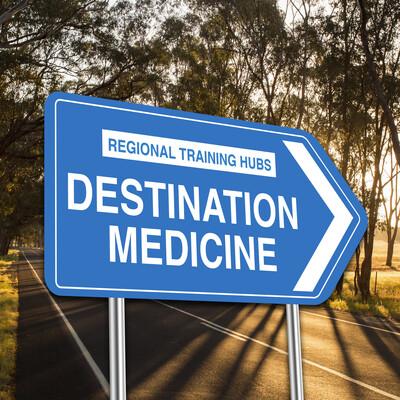 Destination Medicine Podcast