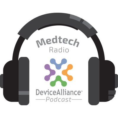 DeviceAlliance: MedTech Radio