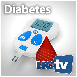 Diabetes (Audio)