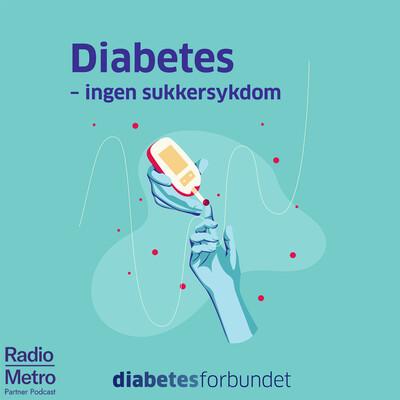 Diabetes - ingen sukkersykdom