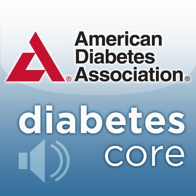 Diabetes Core Update