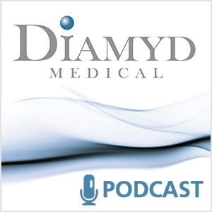 Diamyd Medical PodCasts