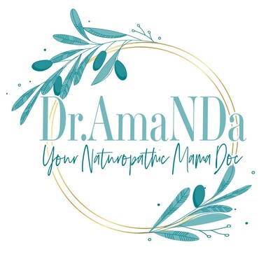 Dr. AmaNDa Your Naturopathic Mama Doc