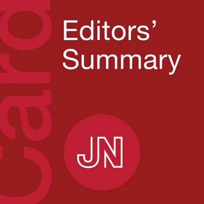JAMA Cardiology Editors' Summary