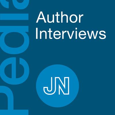 JAMA Pediatrics Author Interviews